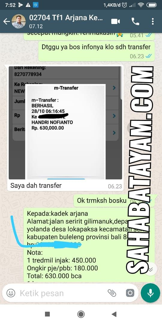 bukti transfer 02