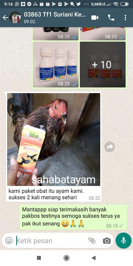foto testi produk sahabatayam1