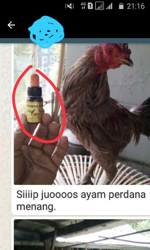 testimoni produk ke2 25 april 2020